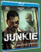 Junkie-bluray