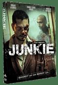 Junkie-dvd